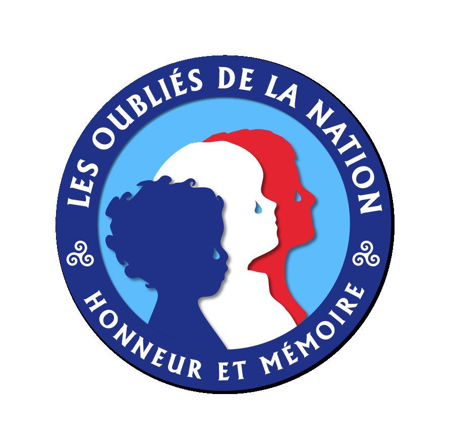 Logo Les oubliés de la Nation