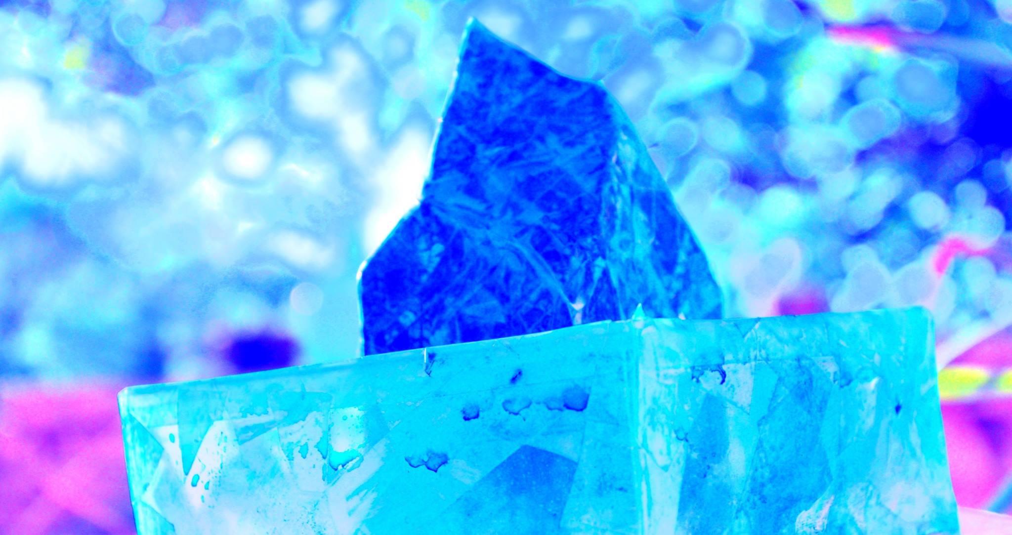 Iceberg Experience