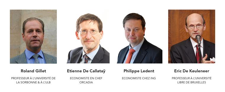 Débat des Economistes : les défis pour 2020