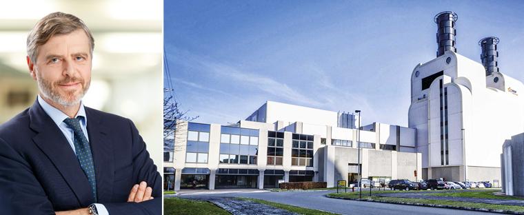 EN PRIMEUR : La vision d'un entrepreneur pour l'avenir du Grand Liège
