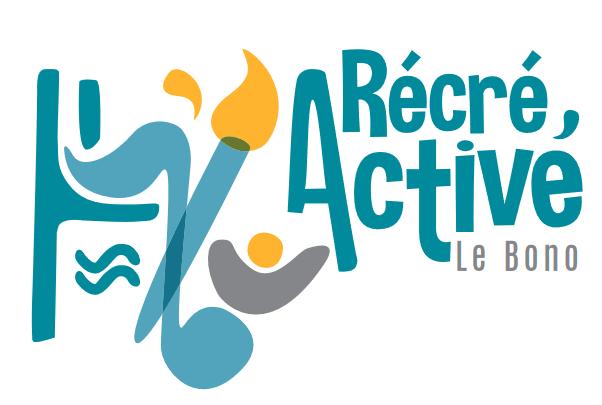 Logo RECREACTIVE