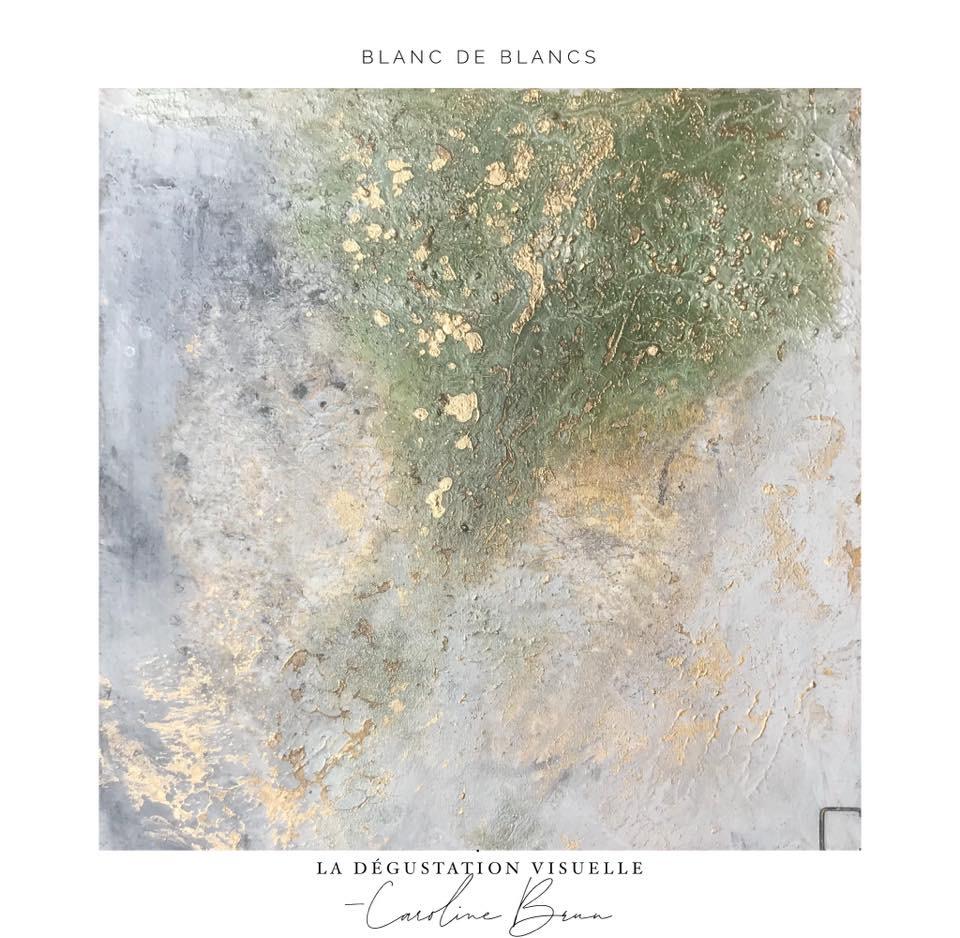 The Art of Blanc de Blancs
