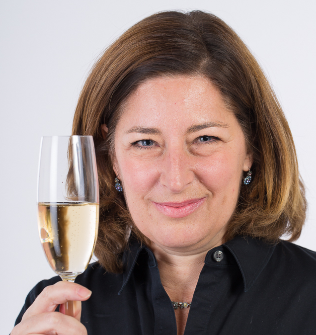 Private Champagne Webinars