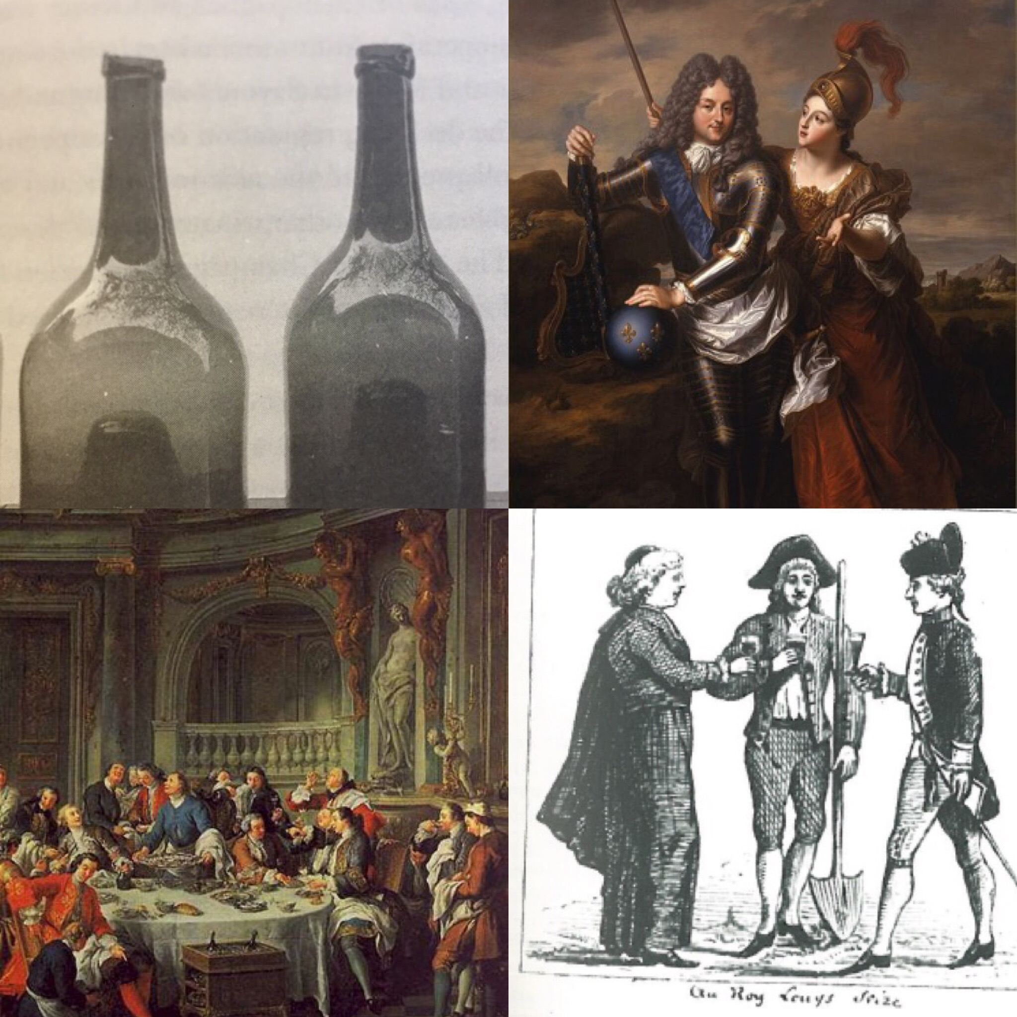History of Champagne Part 2 - Webinar - Tuesday