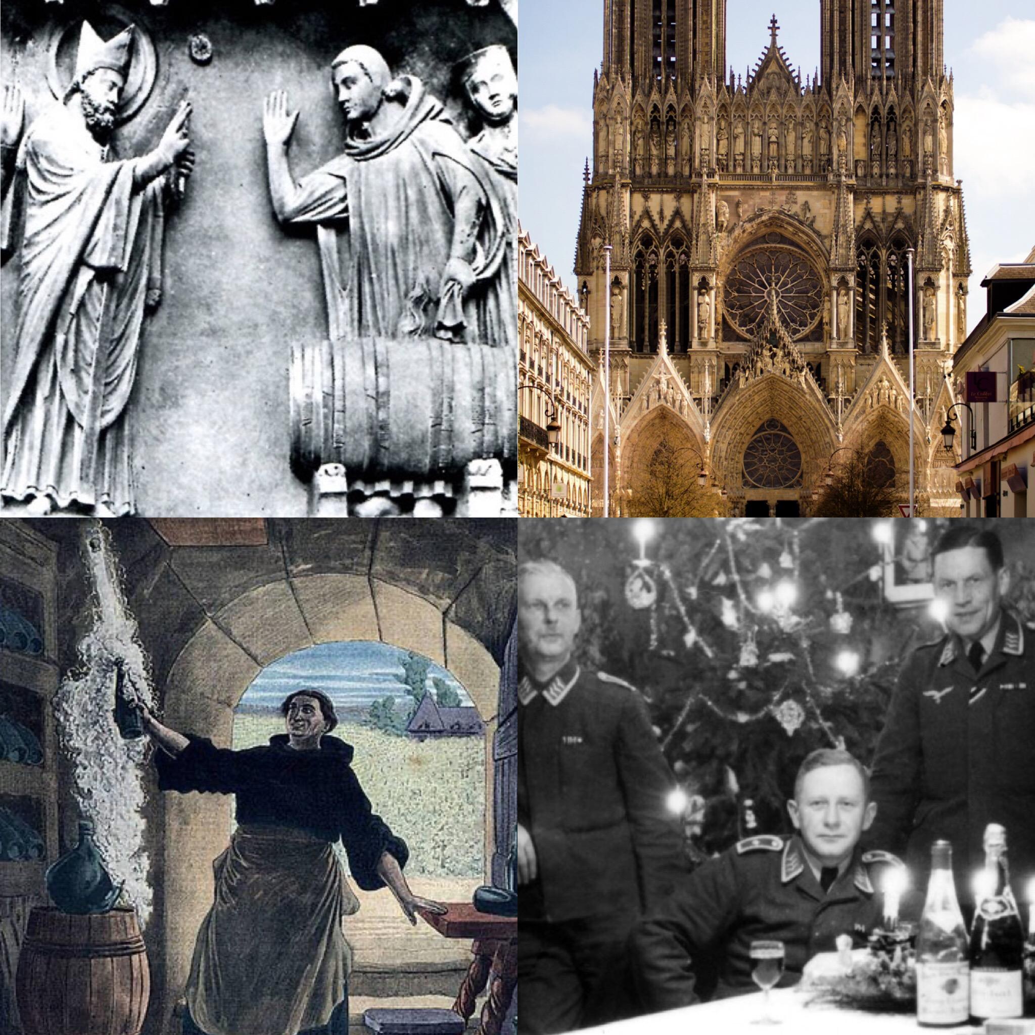 History of Champagne - Webinar - Friday