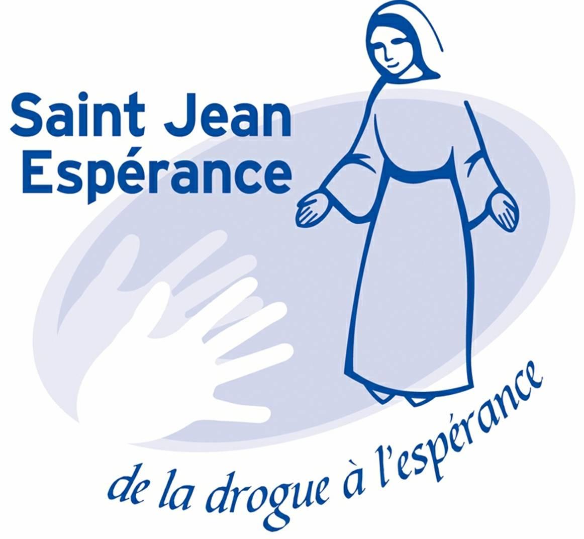 Logo Association St Jean Espérance