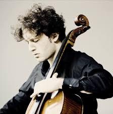 Orchestre de chambre de Paris, Nicolas Altstaedt, Violoncelle et pureté classique