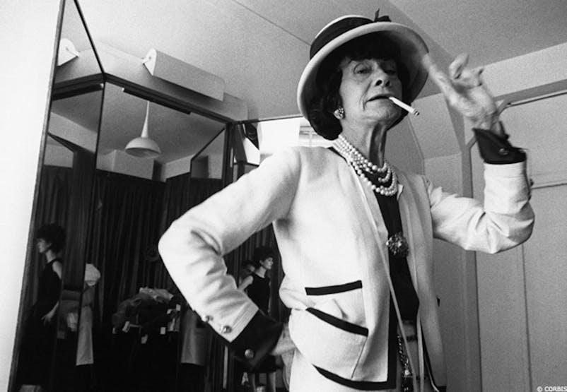 Coco Chanel, l'élégance à la française
