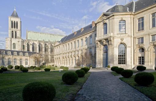La Maison d'Education de la Légion d'Honneur de Saint-Denis