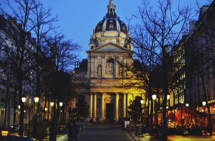 De Lutèce à Marie Curie : le Quartier Latin