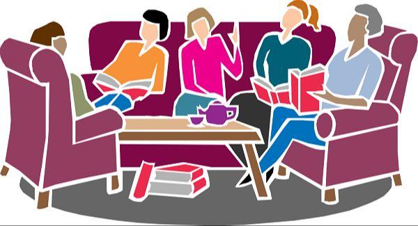Café littéraire