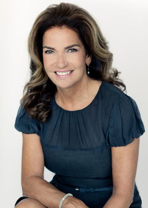 Lunch-rencontre : Entretien avec Michèle Boisvert, Déléguée générale du Québec en France