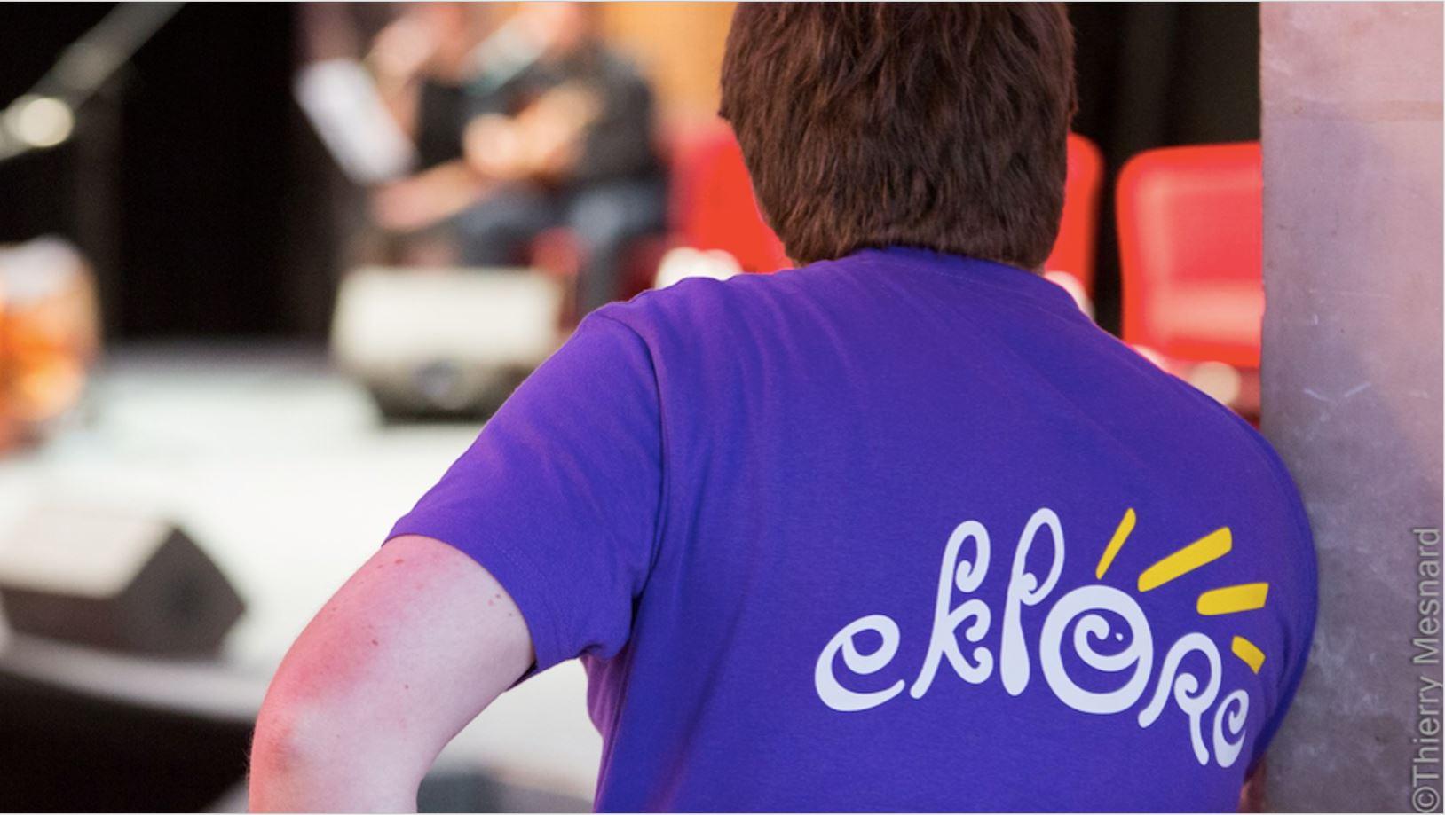 Rejoignez le mouvement Eklore !