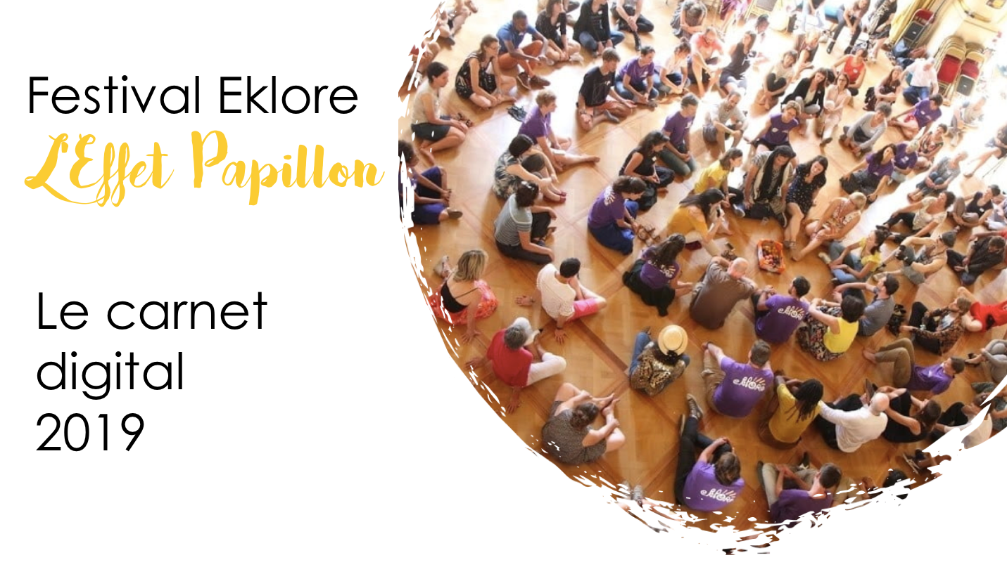 Festival Eklore 2019