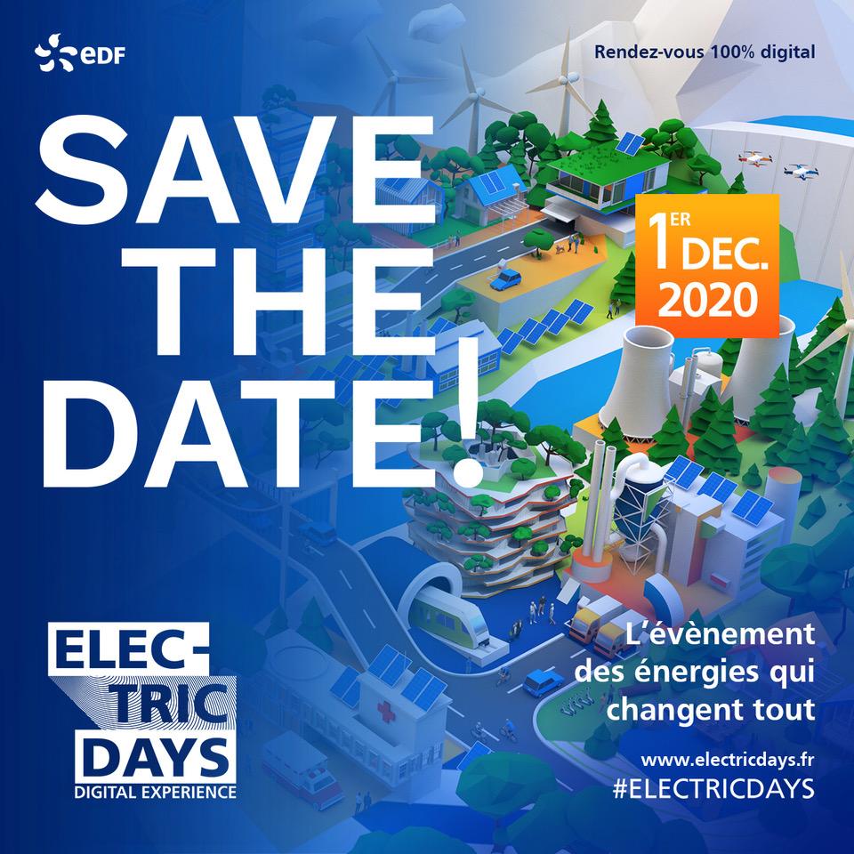 EDF Electric Days