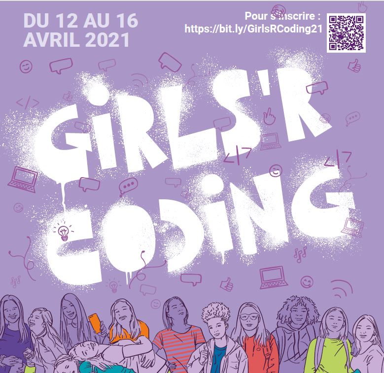 Girls'R Coding