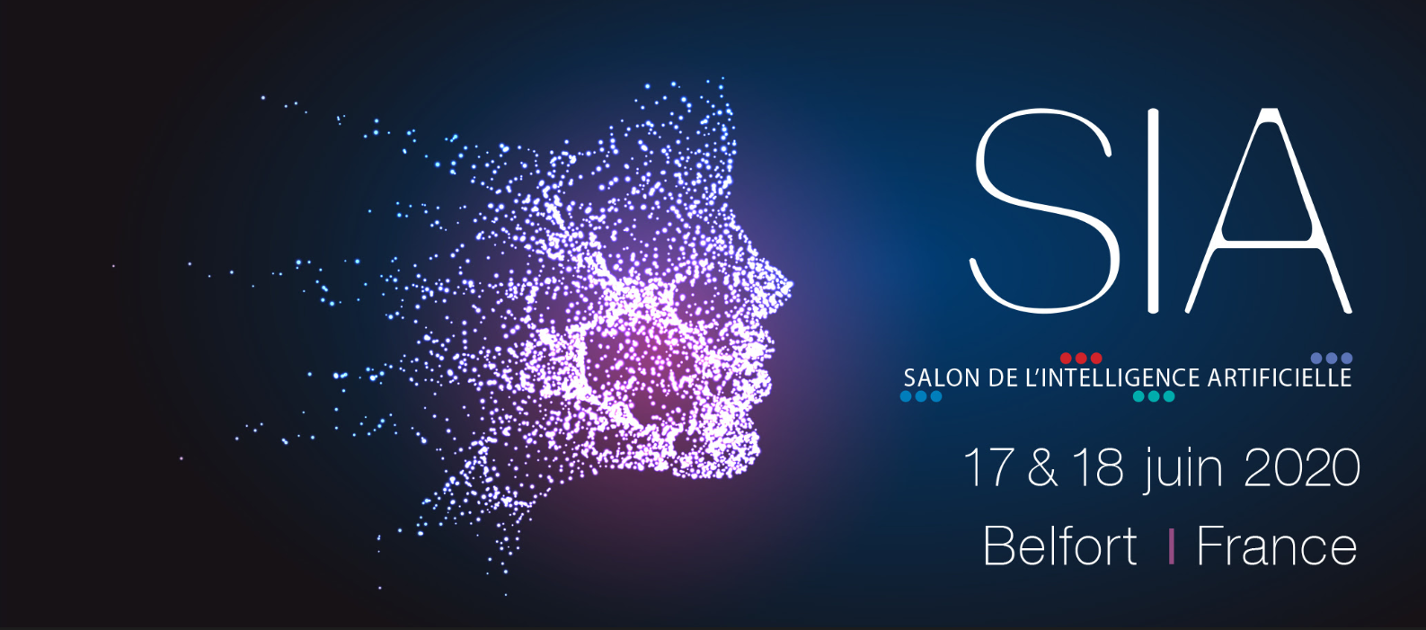 SIA - Salon de l'Intelligence Artificielle