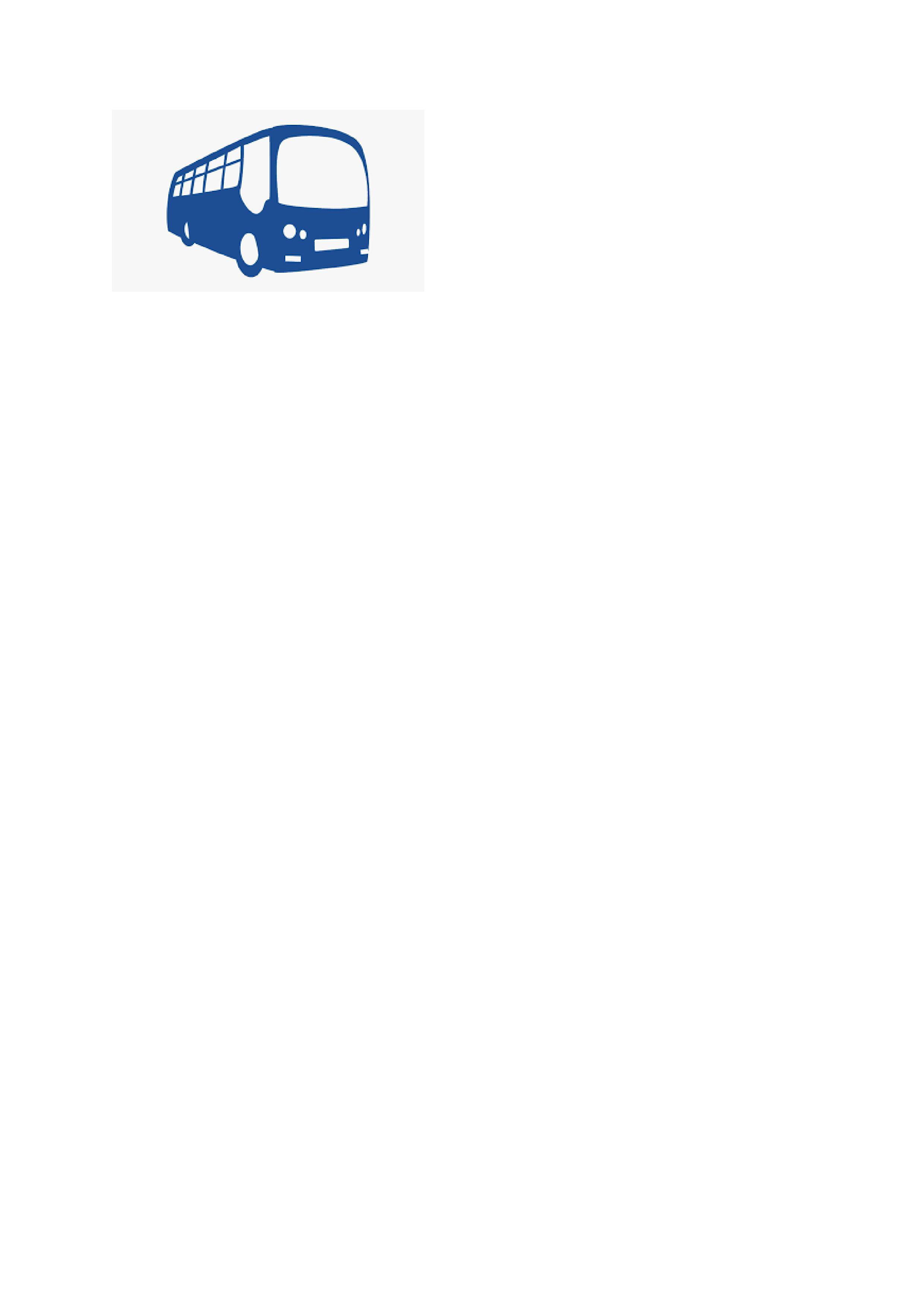 Logo UN BUS POUR LES ABRITER