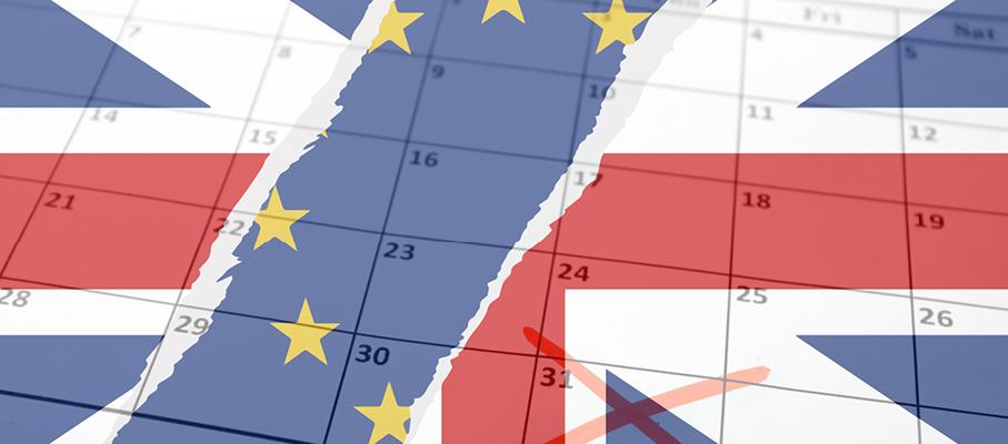 Webinar - Se préparer au Brexit (Parie 2)
