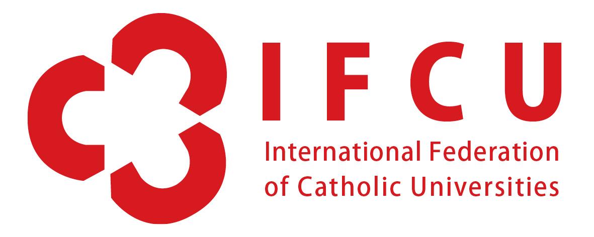 Logo Fédération Internationale des Universités Catholiques