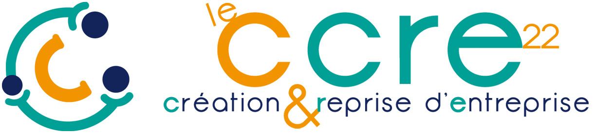 Logo Club des Créateurs et Repreneurs d'Entreprises des Côtes d'Armor
