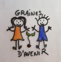 Logo GRAINES D AVENIR