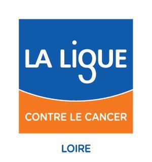 Logo Ligue contre le cancer - Comité de la Loire