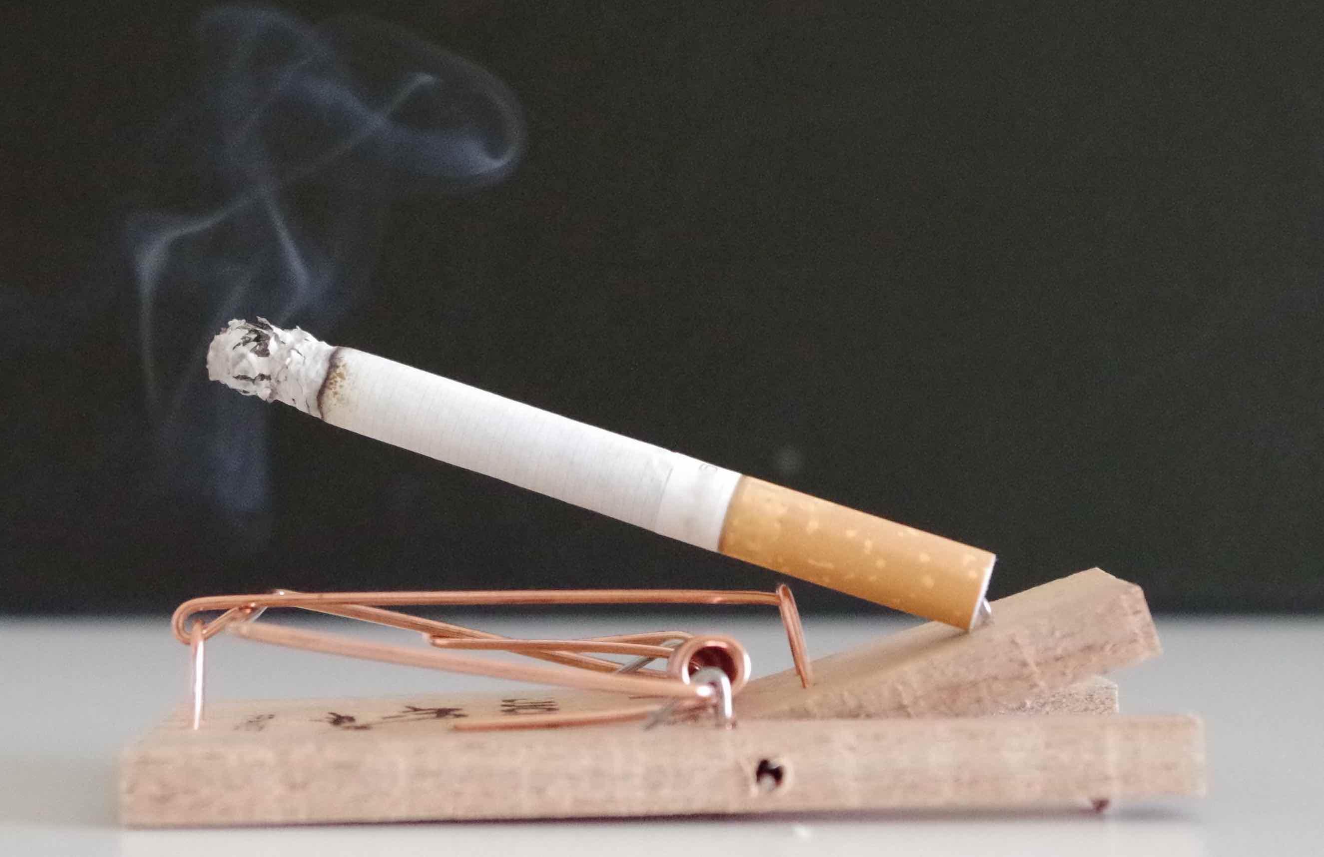 DEVENIR NON FUMEUR 2020