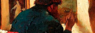 Représenter la lumière dans la peinture