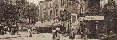 Charme et nostalgie du Paris disparu