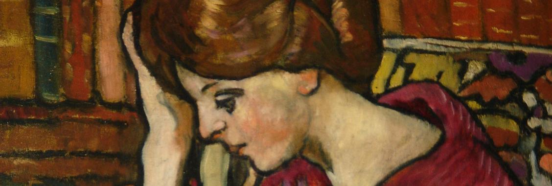 La Modernité au féminin : l'Art et les femmes