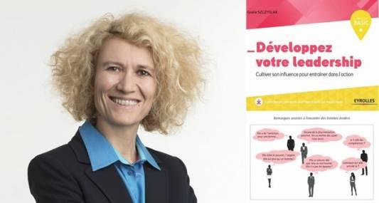 AFTER-WAVE Conférence Gisèle Szczyglak : « Le leadership a-t-il un genre ? »