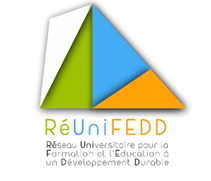 Logo RéUniFEDD