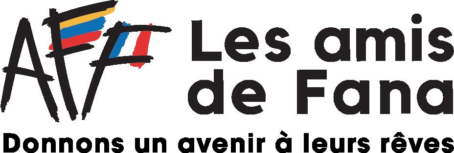 Logo Les Amis Fana France