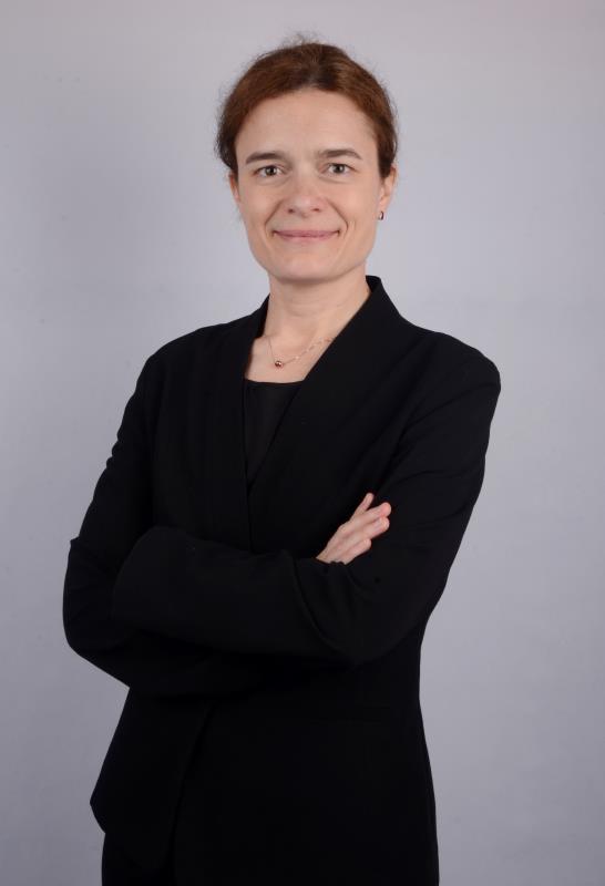 Mercredi 28 Octobre - Rencontre Charlotte Roule, CEO ENGIE China