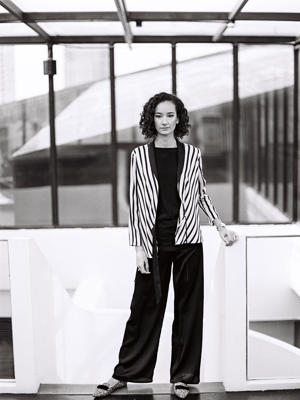 Mercredi 5 Août - Rencontre avec Cyrielle Mohara, fondatrice de Spectrum