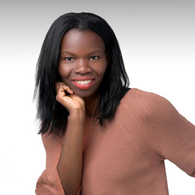 Mercredi 4 décembre : Rencontre avec Wody Keita Stemper, co-fondatrice et Directrice générale d'IZIVAT