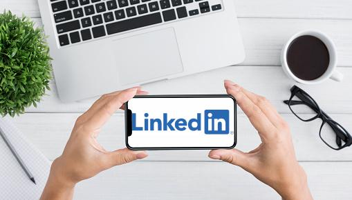 Mercredi 26 Aout - Comment optimiser son profil LinkedIn ? par Fatema Adamjee