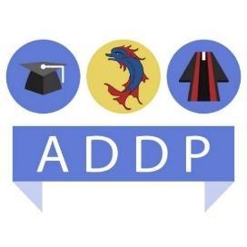 Logo Association Dauphinoise du Droit Public