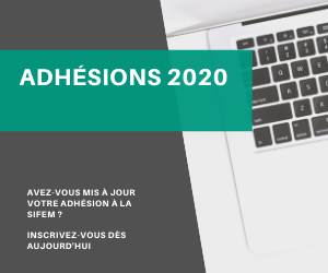 Adhésion SIFEM 2020
