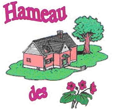 Logo HAMEAU DES VIOLETTES