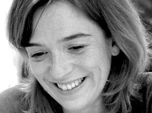 Sandra Edouard Baraud, co-fondatrice La Ruche Shanghai