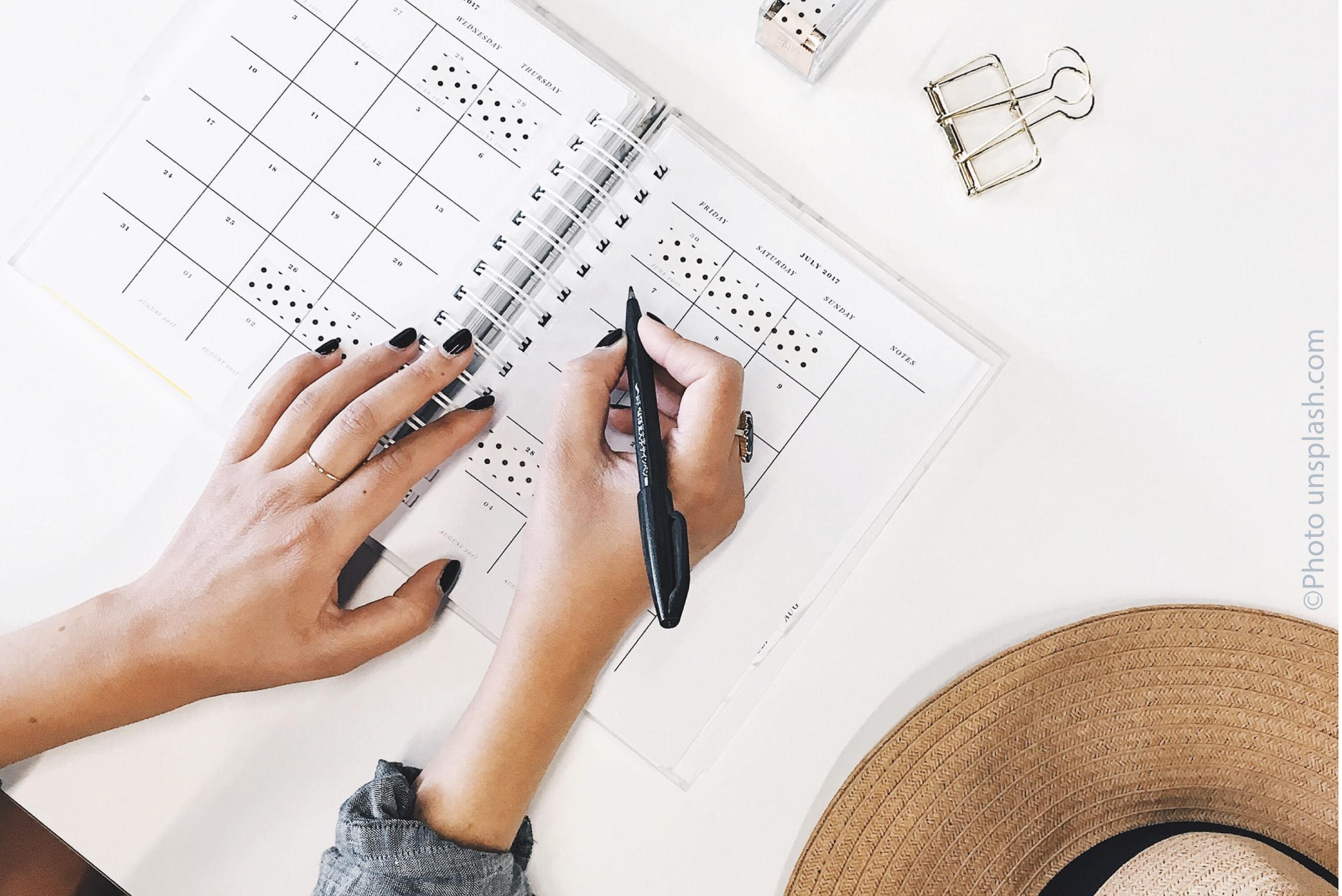 Atelier : Organisation et productivité