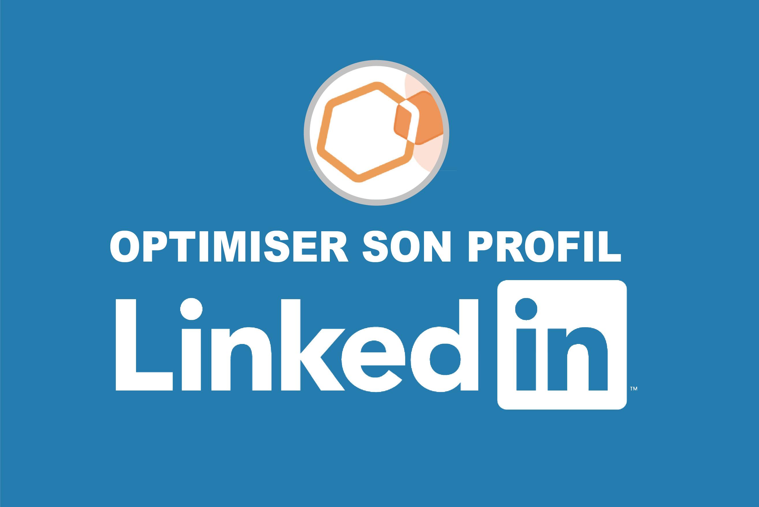 Webinaire Optimiser son profil LinkedIn