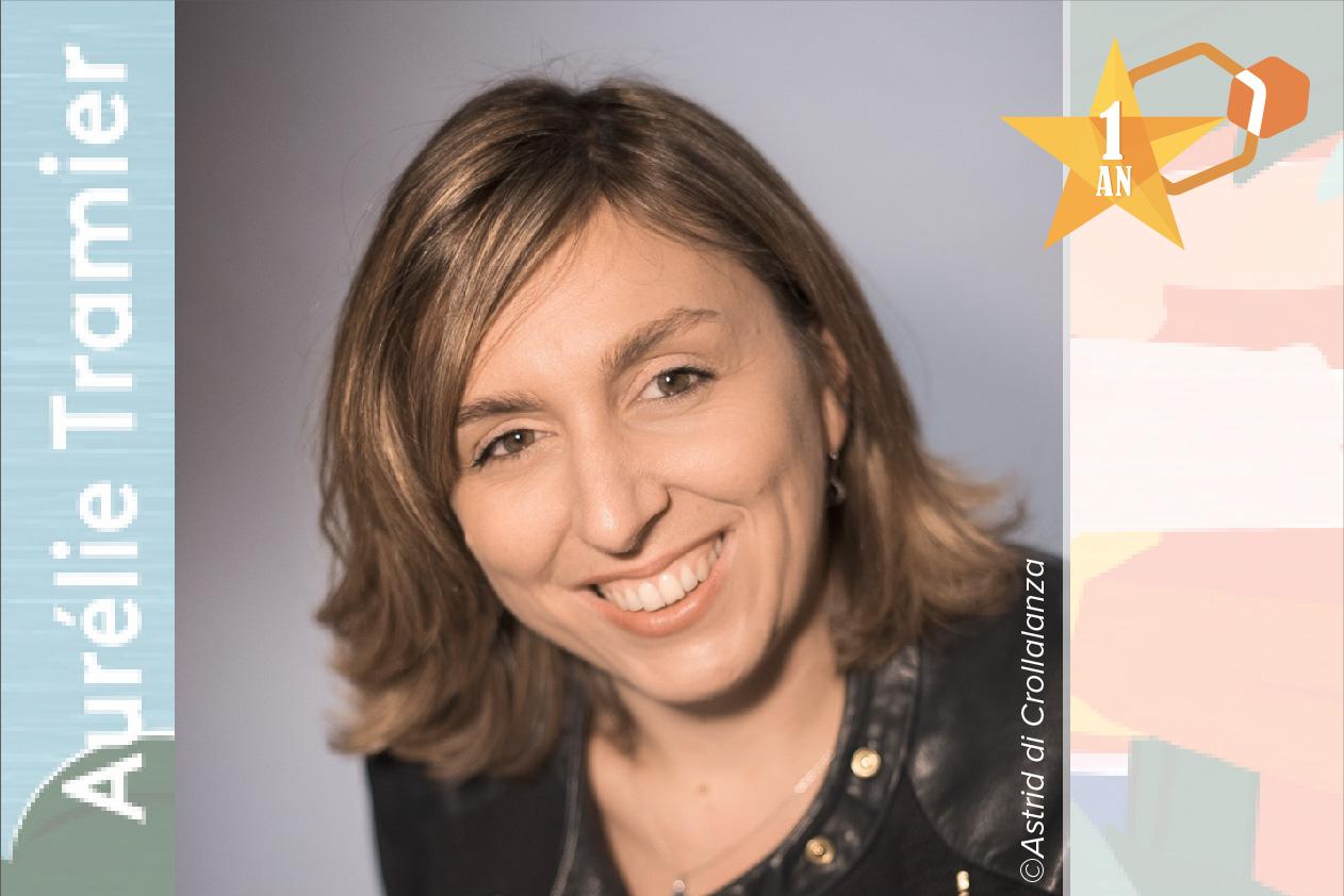 e-Soirée Rencontre avec Aurélie Tramier, écrivain