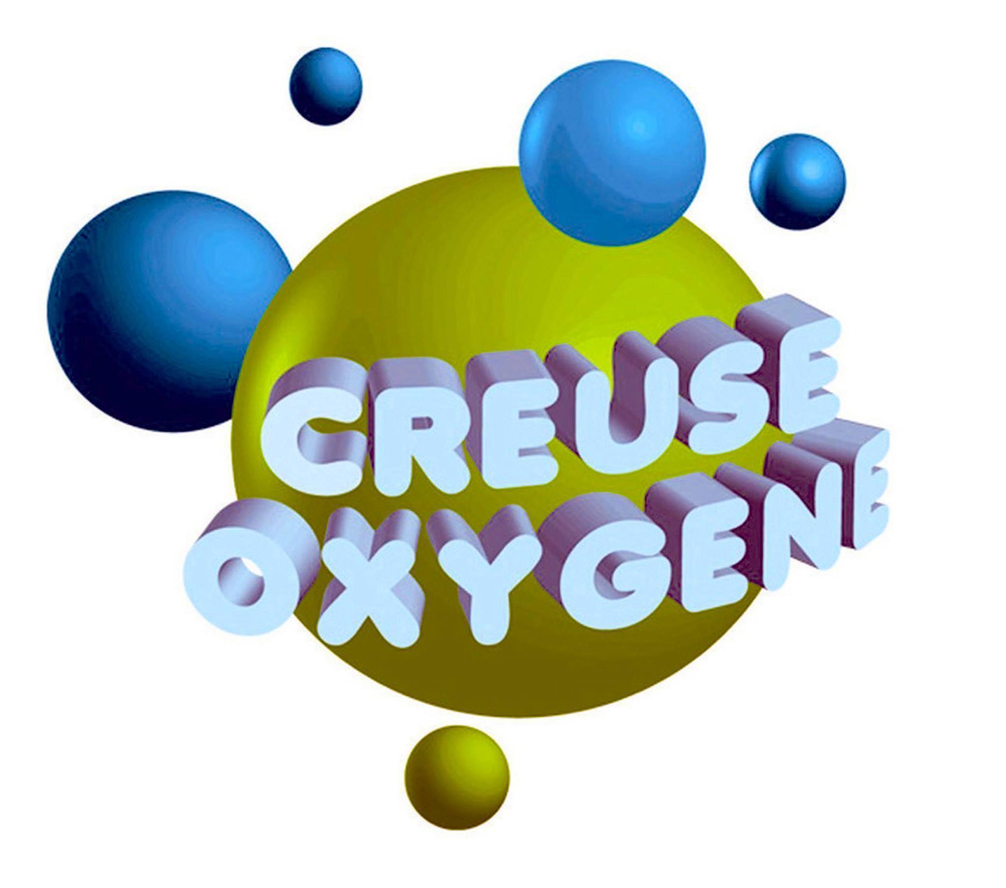 Logo CREUSE OXYGENE