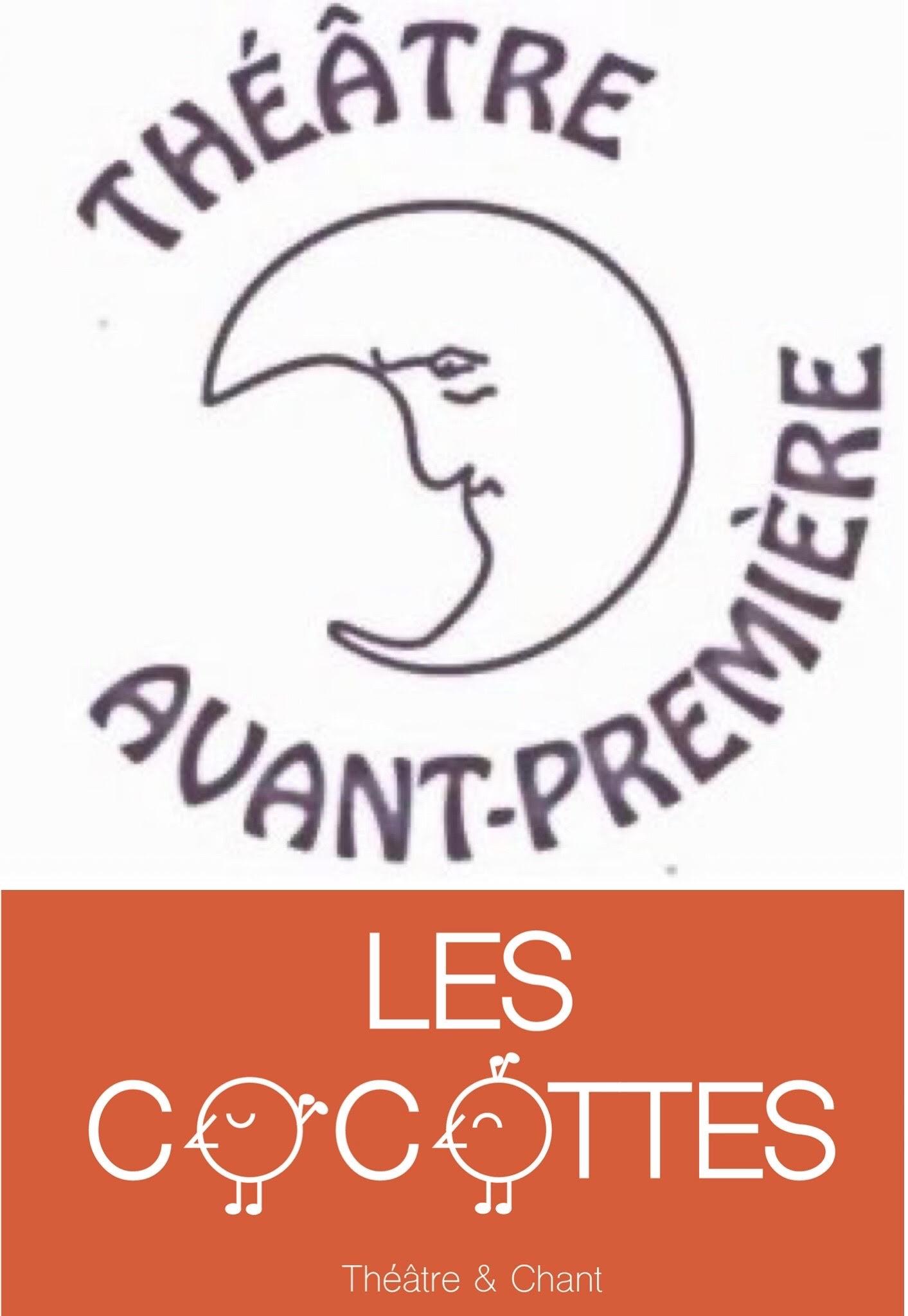 Logo LES COCOTTES