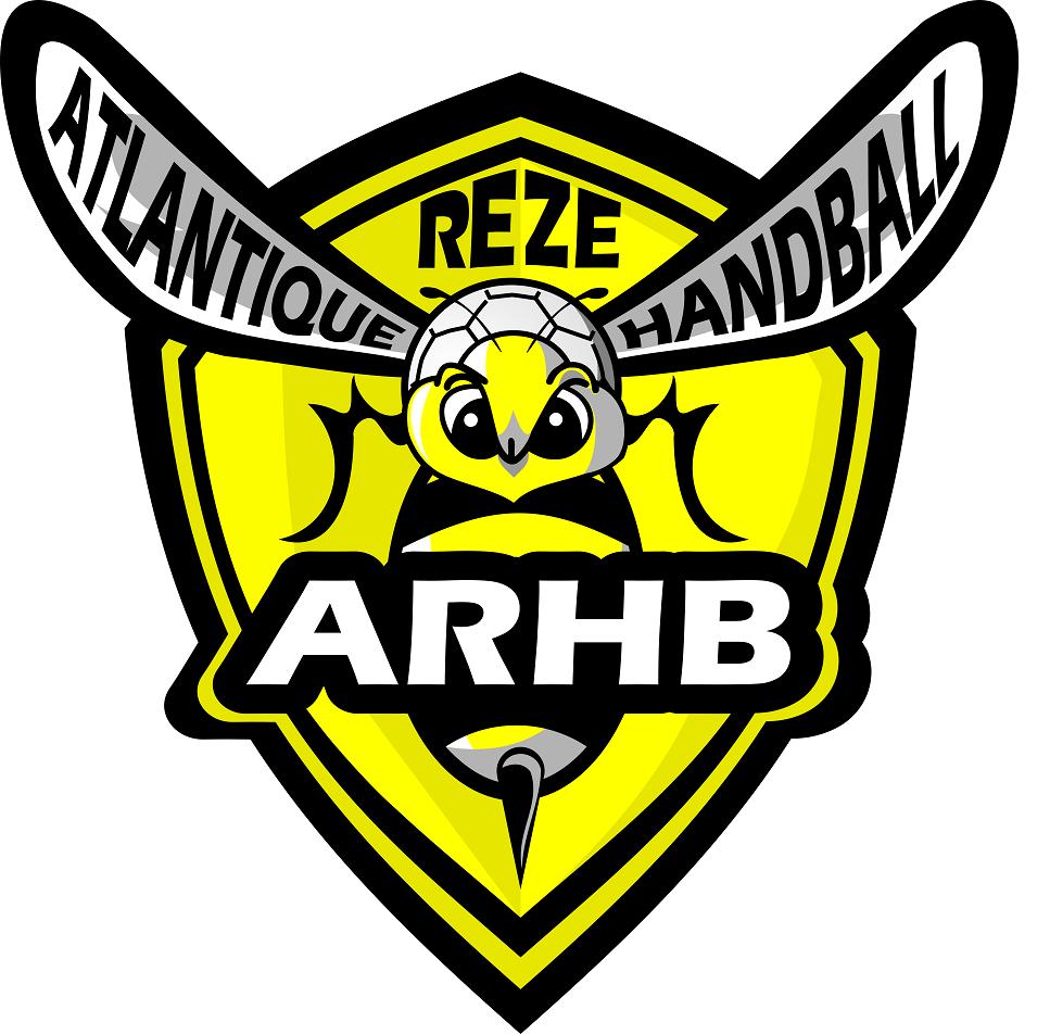 Logo ATLANTIQUE REZE HANDBALL