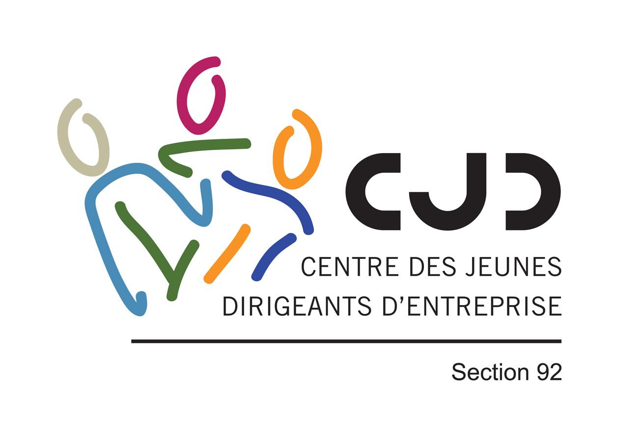 Logo CJD92