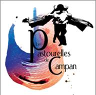 Logo Pastourelles de Campan